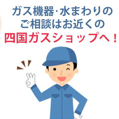 四国 ガス 料金